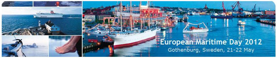 EU Maritime Days