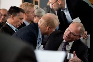 EUSBSR Conference in Copenhagen