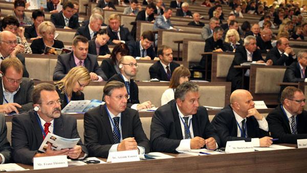 Kaliningrad conference
