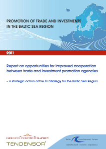 BDF Trade Investment Report 2011-thumbnail