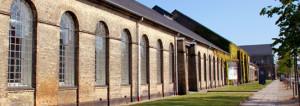 Kunstakademiets Arkitektskole
