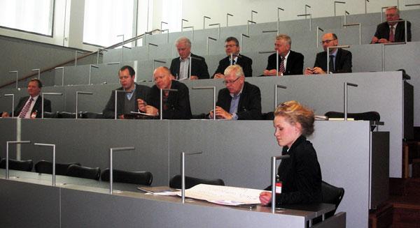 Digital Agenda Meeting 12 March B