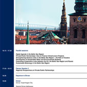 Cover Programme