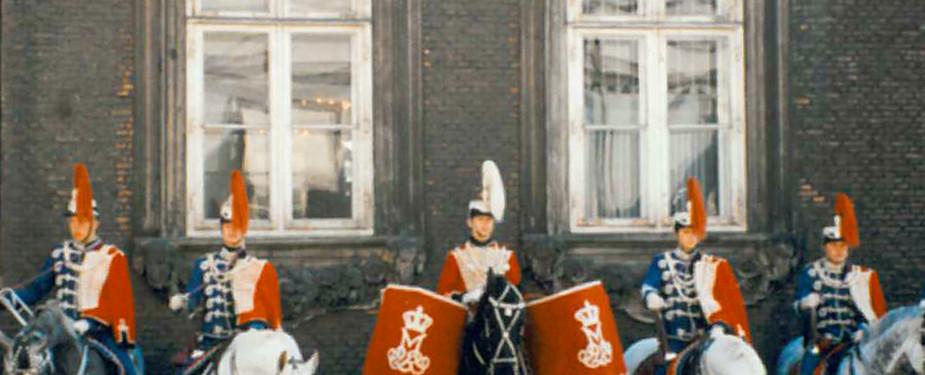 Danish Royal Horseguards