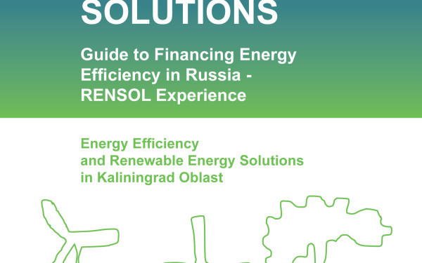 Guide to Financing Energy Efficiency in Russia Eng