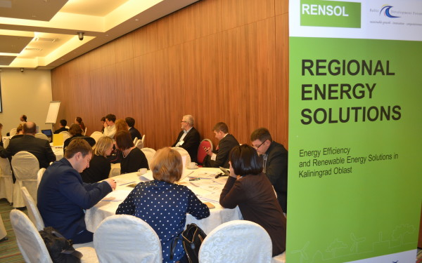 RENSOL_International Seminar_March 2014
