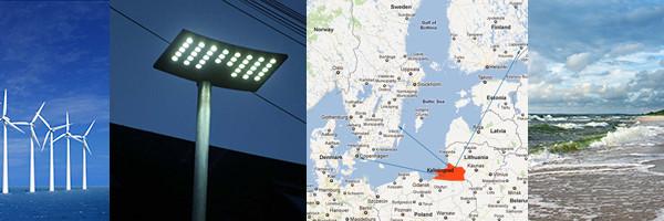 Kaliningrad Project Banner